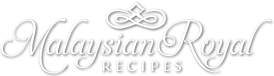 Malaysian Royal Recipes